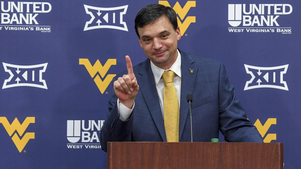 National Signing Day Update, wvu signing day