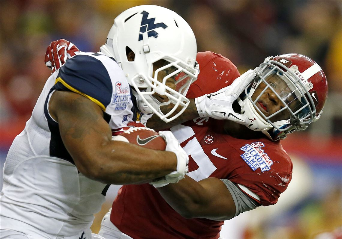 West Virginia Football Announces Massive Home and Home Series