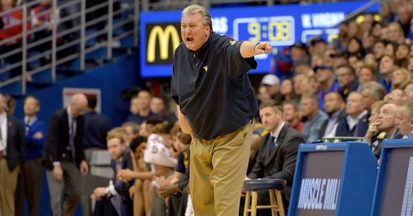 Bob Huggins Erupts in Postgame Press Conference