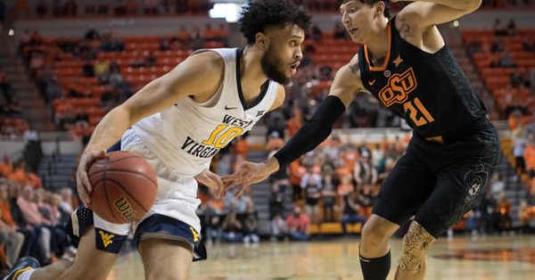 WVU Finishes in Last Place in Big 12
