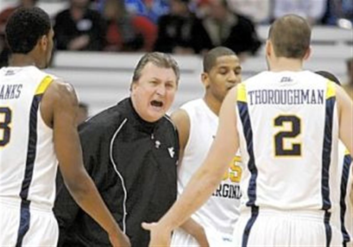 Bob Huggins Voted 'Coach You Would Least Like to Play For'
