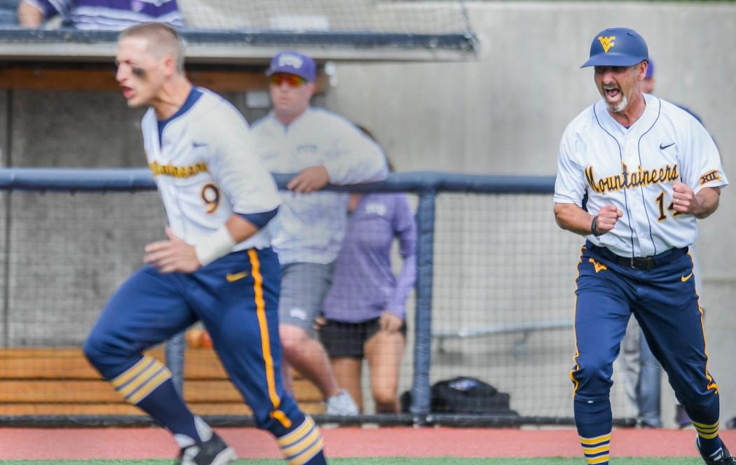 WVU Baseball Cracks the Top 25