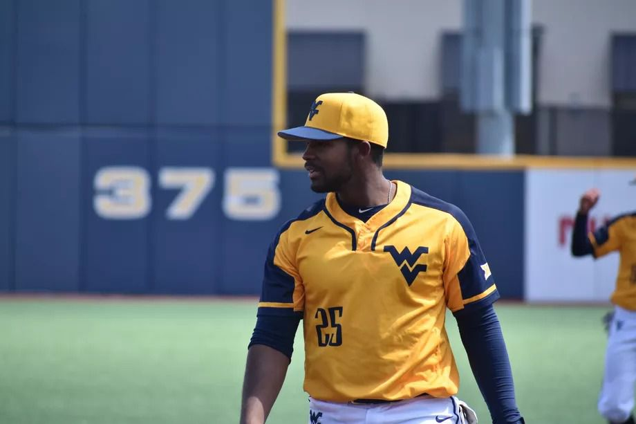 WVU Takes Down No. 11 Texas Tech, Marcus Inman