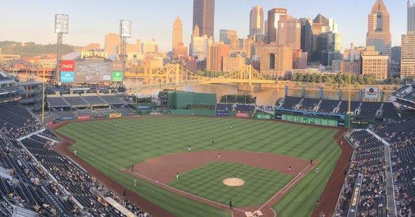 Baseball Backyard Brawl