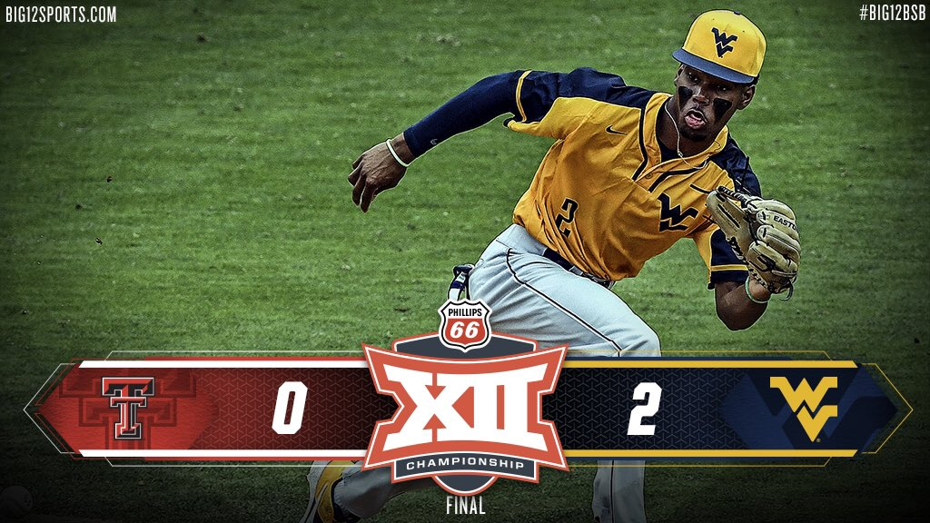 WVU Shuts Out No. 7 Texas Tech
