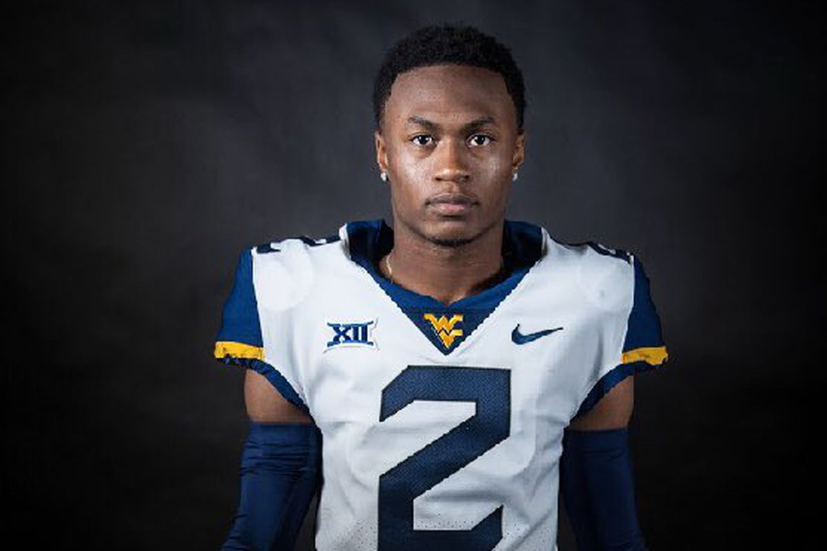 WVU Loses Two-Sport Signee, Terence Doston to Milwaukee Brewers