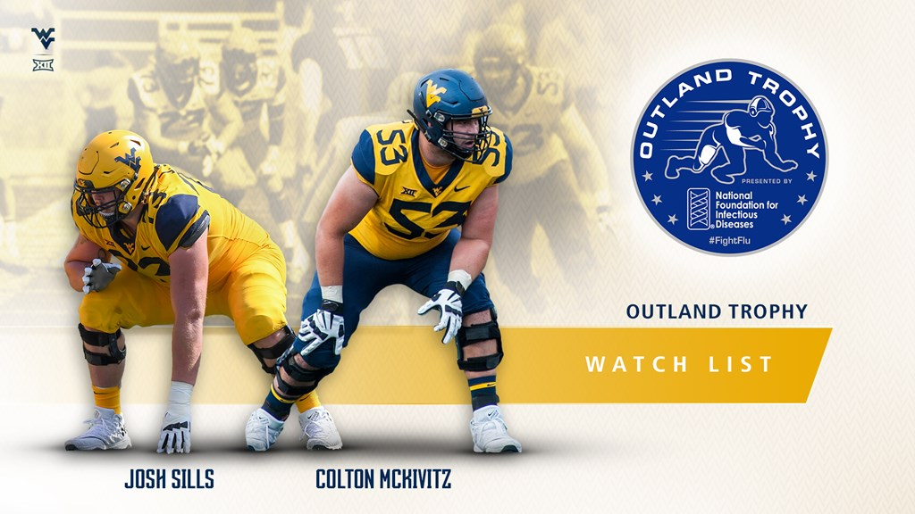 WVU Outland Trophy Watch List