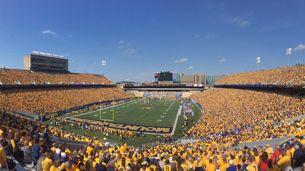 Mountaineer Fan's Guide to the Season Opener