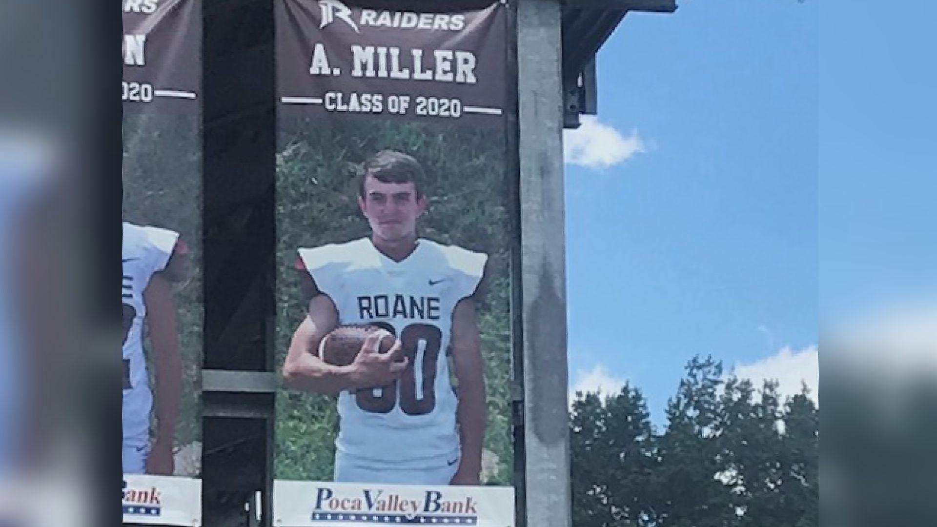 alex miller tribute