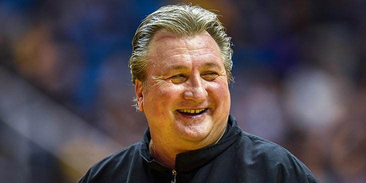 bob huggins andy katz