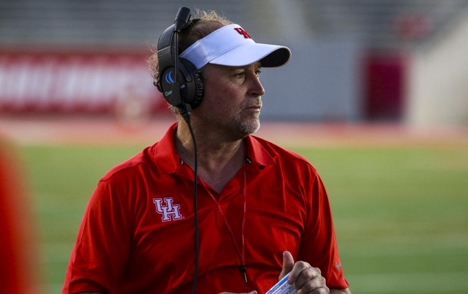 houston tulane, dana holgorsen