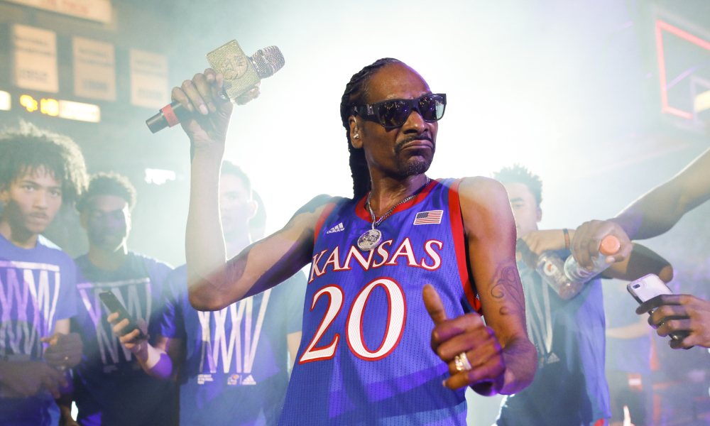 snoop dogg ku