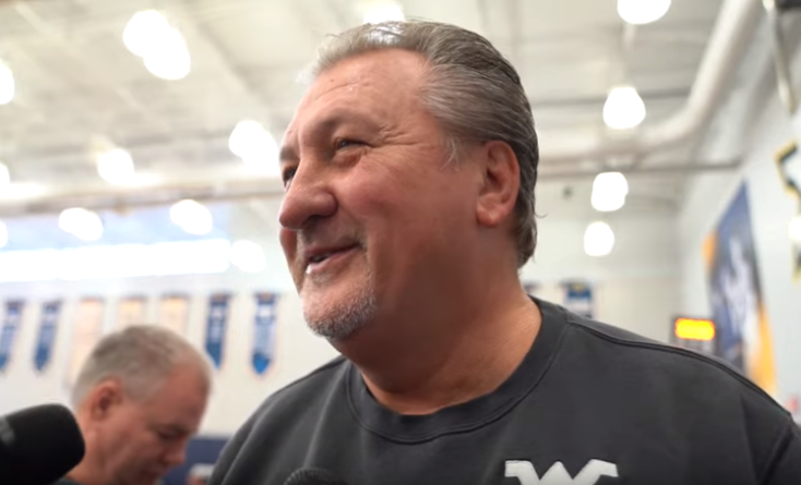 bob huggins on predictions