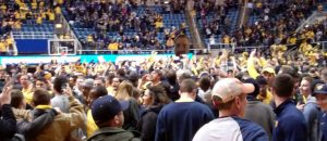 WVU vs Kansas Postgame!