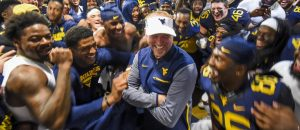 Dana Holgorsen With An Epic Response To Texas Player Who Called West Virginians Hillbillies