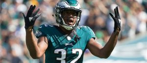 Super Bowl Bound Eagles Loaded With Mountaineers
