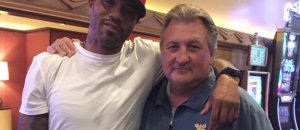 WATCH: Kenyon Martin Sr. Heaps Praise On Bob Huggins