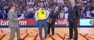 West Virginia vs Kansas Game Info - Plus Predictions From College GameDay - VIDEO
